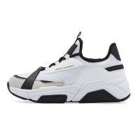 خرید                     کفش راحتی مردانه آرمانی اکسچنج مدل XUX065XV227-D611