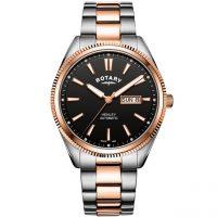 خرید                     ساعت مچی عقربهای مردانه روتاری مدل GB05382-04