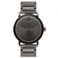 خرید                     ساعت مچی عقربهای مردانه موادو مدل 3600509