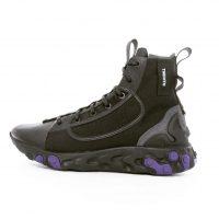 خرید                     کفش راحتی مردانه نایکی مدل REACT LANGA