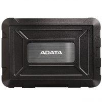 خرید                     قاب اکسترنال ای دیتا مدل ED600 مناسب برای هارد دیسک و حافظه اس اس دی 2.5 اینچی