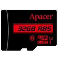خرید                     کارت حافظه microSDHC اپیسر کلاس 10 استاندارد UHS-I U1 سرعت 85MBps ظرفیت 32 گیگابایت