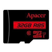خرید                     کارت حافظه microSDHC اپیسر مدل AP32G کلاس 10 استاندارد  UHS-I U1 سرعت 85MBps ظرفیت 32 گیگابایت