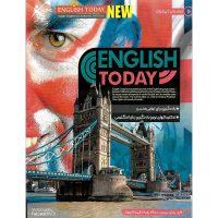 خرید                     نرم افزار آموزشی زبان ENGLISH TODAY نشر اکتیو