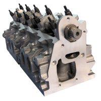 خرید                                     سرسیلندر صنایع موتور بشل کد 9753 مناسب برای پژو405 و  پارس و سمند