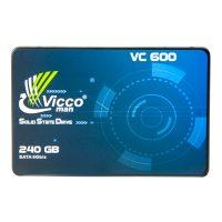خرید                     اس اس دی اینترنال ویکومن مدل VC600 ظرفیت 240 گیگابایت