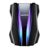 خرید                     هارد اکسترنال ای دیتا مدل HD770G ظرفیت 2 ترابایت