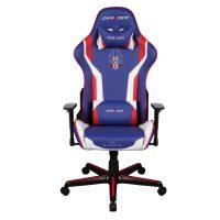 خرید                      صندلی گیمینگ دی ایکس ریسر سری فرمولا مدل OH/FH186/IWR