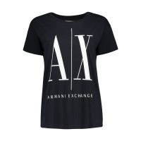 خرید                     تی شرت زنانه آرمانی اکسچنج مدل 8NYTCXYJG3Z-1510