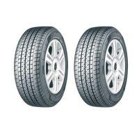 خرید                                     لاستیک خودرو بریجستون مدل DURAVIS R410 سایز 215/65R16 - دو حلقه