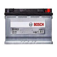 خرید                                     باتری اتمی خودرو بوش مدل S313