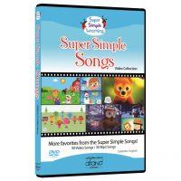 خرید                     فیلم آموزش زبان انگلیسی Super Simple Songs انتشارات نرم افزاری افرند