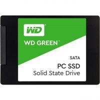 خرید                     حافظه SSD وسترن دیجیتال مدل GREEN WDS480G2G0A ظرفیت 480 گیگابایت