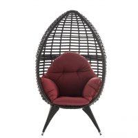 خرید                     صندلی رادسیستم طرح بامبو مدل DR457