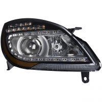 خرید                                     چراغ جلو مدل AAB4121200 مناسب برای خودروهای لیفان LF-X50