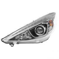 خرید                                     چراغ جلو چپ کروز مدل 401 مناسب برای پژو 207