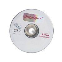 خرید                     سی دی خام دیتالایف مدل A52 بسته 50 عددی