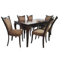 خرید                     ست میز و صندلی چوبکو مدل سپنتا
