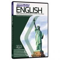 خرید                     نرم افزار صوتی آموزش زبان انگلیسی پیمزلِر انتشارات نرم افزاری افرند