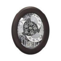 خرید                     ساعت دیواری ریتم مدل 4MH871WU06