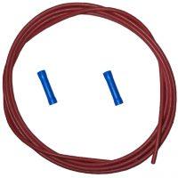 خرید                     المنت 220 ولت الکترومکانیک سیلیکونی 150 سانتیمتری