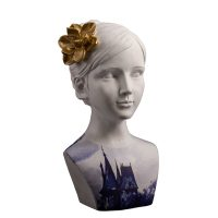 خرید                     مجسمه فردریک لورنز طرح آفرودیت کد TE1016
