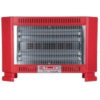 خرید                     بخاری برقی فن دار آراسته مدل EFHA2200