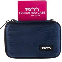 خرید                     کیف هارد دیسک اکسترنال تسکو مدل THC 3154