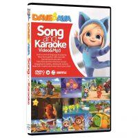 خرید                     فیلم آموزش زبان انگلیسی Dave and Ava Song انتشارات نرم افزاری افرند