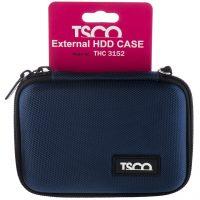 خرید                     کیف هارد دیسک اکسترنال تسکو مدل THC 3152