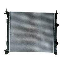 خرید                                     رادیاتور آب والئو کد 8200189288 مناسب برای مگان2000