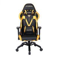 خرید                     صندلی گیمینگ دی ایکس ریسر مدلوالکری کد VB03
