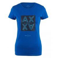خرید                     تی شرت زنانه آرمانی اکسچنج مدل 3HYTAQYJ73Z-1517