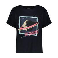 خرید                     تی شرت زنانه امپریو آرمانی مدل 3Z2T672J06Z-0920