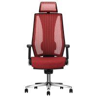 خرید                     صندلی اداری سیلا مدل M18d