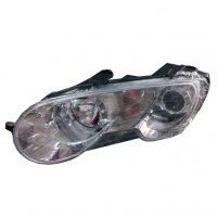 خرید                                     چراغ جلو چپ مدل 20112012 مناسب برای ام جی 550