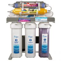 خرید                                     تصفیه کننده آب اس اس وی مدل SuperClear X1000