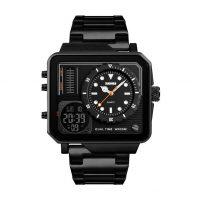 خرید                                     ساعت مچی عقربه ای مردانه اسکمی مدل 1392