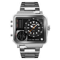 خرید                                     ساعت مچی عقربه ای مردانه اسکمی مدل 1392S