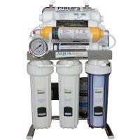 خرید                                     دستگاه تصفیه کننده آب آکوآ اسپرینگ مدل CHROME-XN9