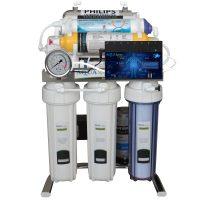 خرید                                     دستگاه تصفیه کننده آب آکوآ اسپرینگ مدل CHROME-BXS9