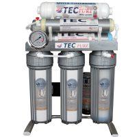 خرید                                     دستگاه تصفیه کننده آب تک مدل CHROME2019-FT7350