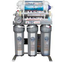 خرید                                     دستگاه تصفیه کننده آب تک مدل CHROME2019-FT9600