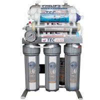 خرید                                     دستگاه تصفیه کننده آب تک مدل CHROME2019-FX9800