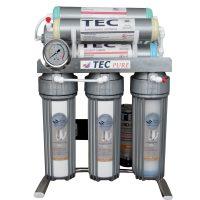 خرید                                     دستگاه تصفیه کننده آب تک مدل CHROME2019-T7200