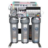 خرید                                     دستگاه تصفیه کننده آب خانگی تک مدل CHROME2019-AT7200