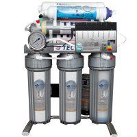 خرید                                     دستگاه تصفیه کننده آب تک مدل CHROME2019-AT8200