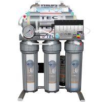 خرید                                     دستگاه تصفیه کننده آب تک مدل CHROME2019-AXT8400