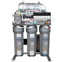 خرید                                     دستگاه تصفیه کننده آب تک مدل CHROME2019-AXT8600