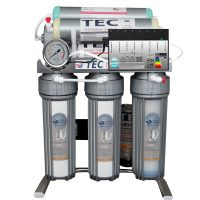 خرید                                     دستگاه تصفیه کنننده آب خانگی تک مدل CHROME2019-AT7300